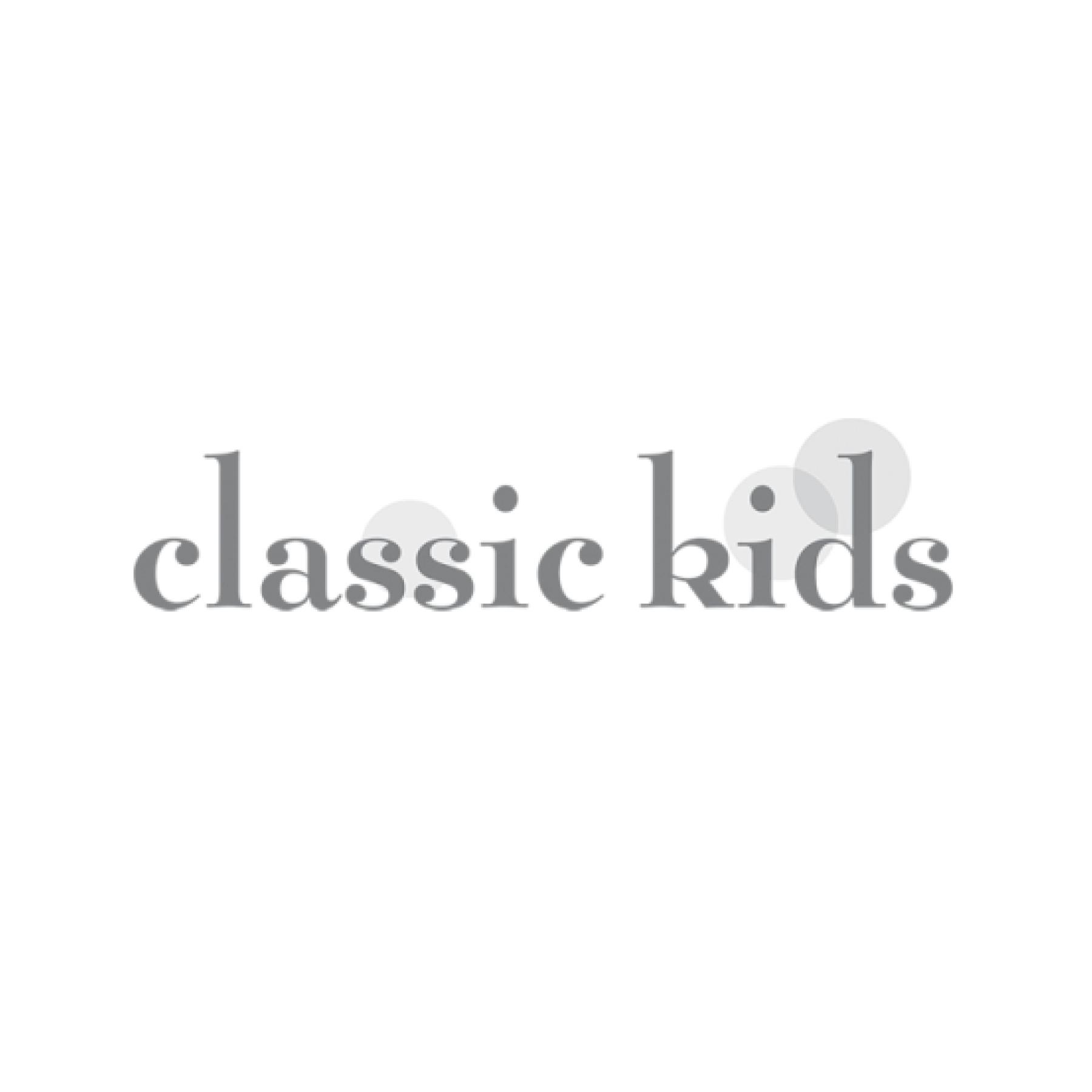 Classic Kids logo