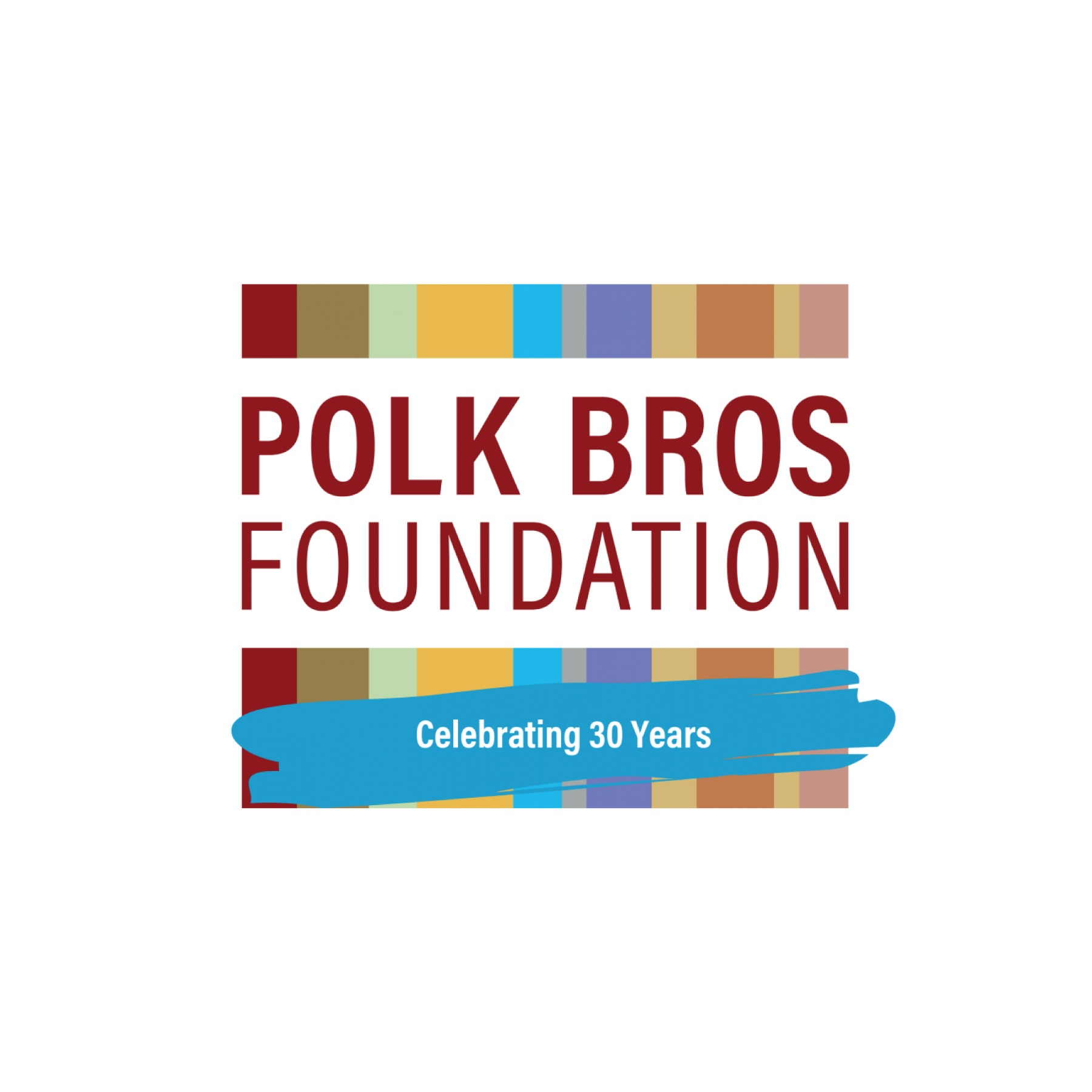 Polk-Brothers-Foundation logo