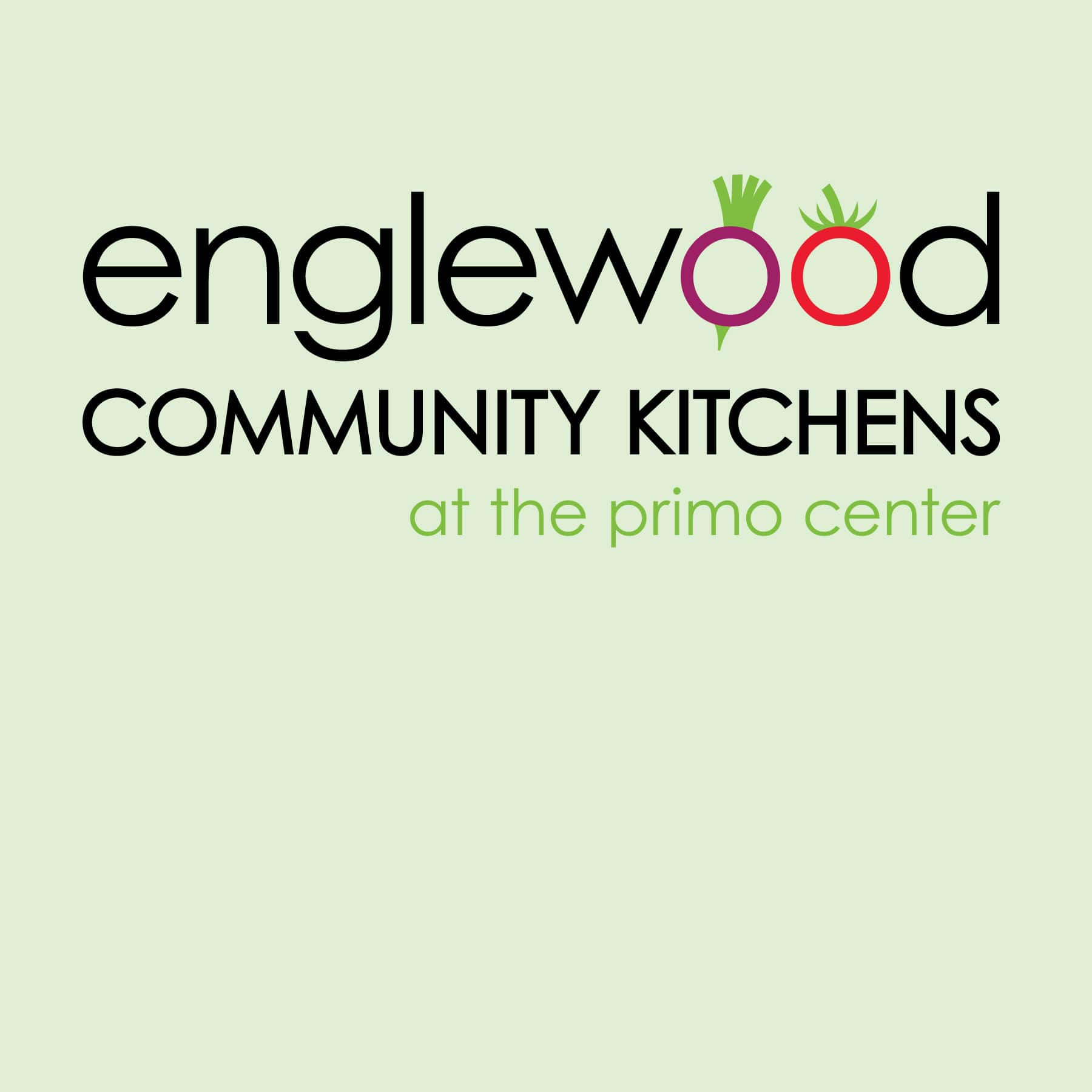Englewood Community Kitchens logo